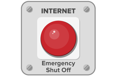ExpressVPNのキルスイッチでデータを保護