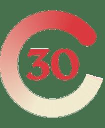 30 päivän rahat takaisin -takuu kotona