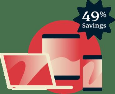 Xvpn savings