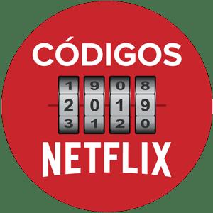 Códigos secretos de Netflix: un candado que representa las películas ocultas de Netflix que se pueden desbloquear con los códigos de los géneros.