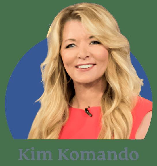 Kim Komando