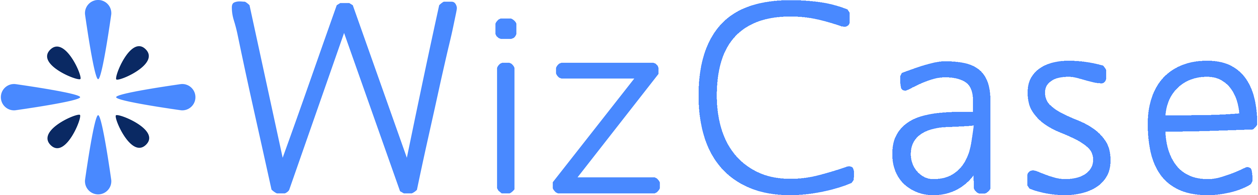 Wizcase logo