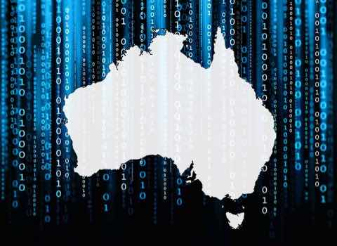 Digitale privacy-issues in Australië
