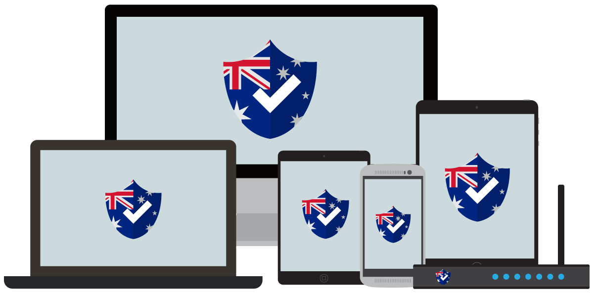 Your VPN for Australia