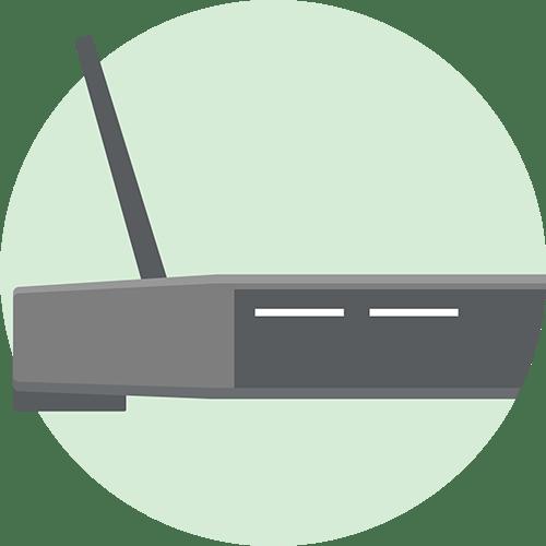 Network Lock for rutere vil hindre alle tilkoblede enheter i å lekke data.