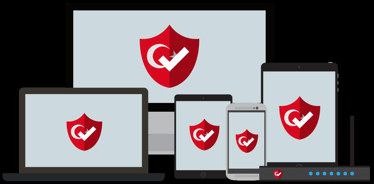 Ваш VPN-сервис для Турции