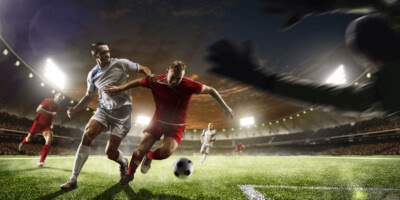 Watch South African football matches online with a VPN