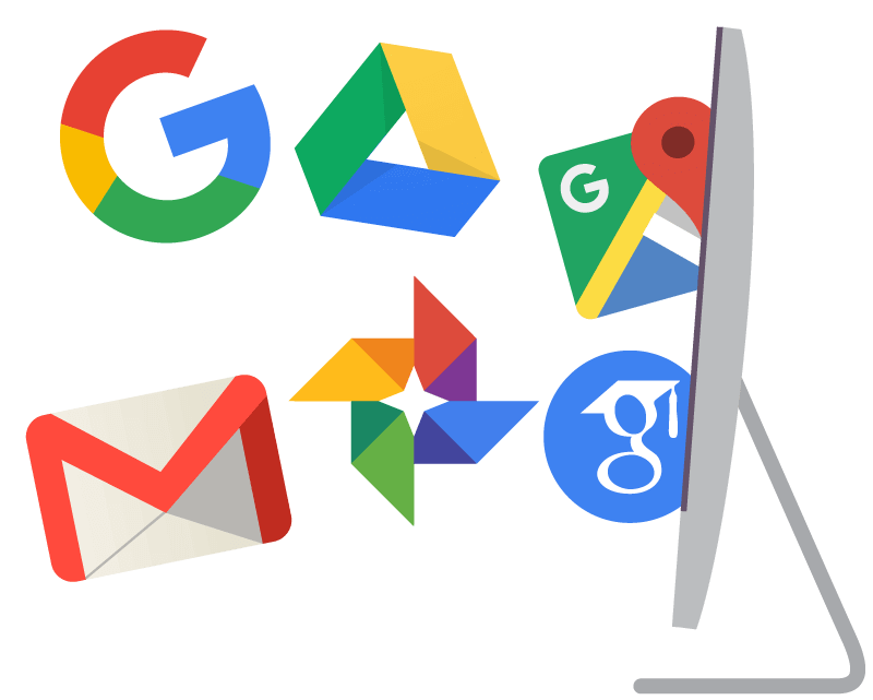 Bir VPN ile Google'a engeli kaldırın