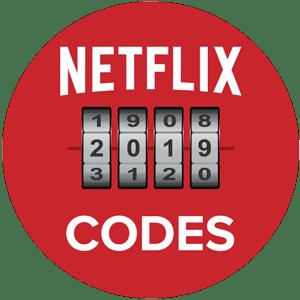 Netflix geheime codes: Een cijferslot dat de verborgen Netflix films ziet die u kunt ontslluiten met genrecodes.