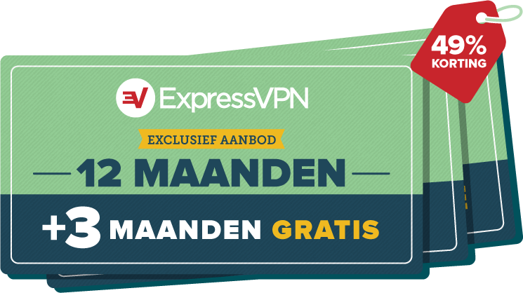 ExpressVPN coupons.