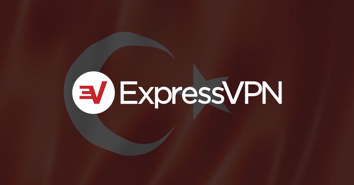 Пользуйтесь турецкими веб-ресурсами с помощью ExpressVPN