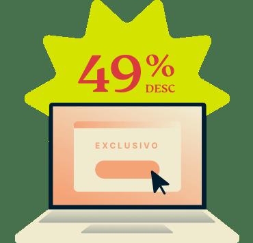 Desconto de 49% da ExpressVPN