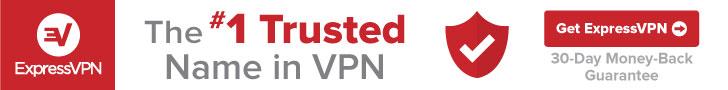 Expressvpn trusted leaderboard
