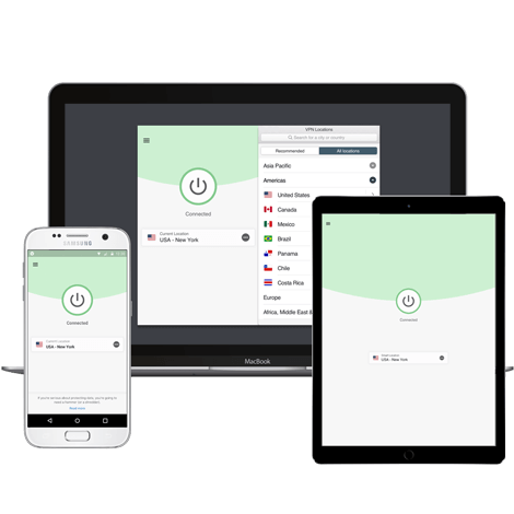 Expressvpn on macbook android and ipad