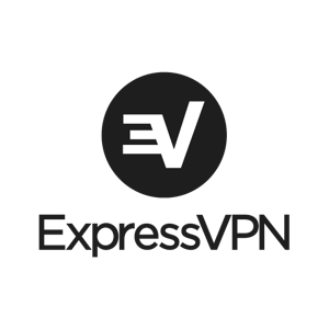 Logo expressvpn black stacked rgb