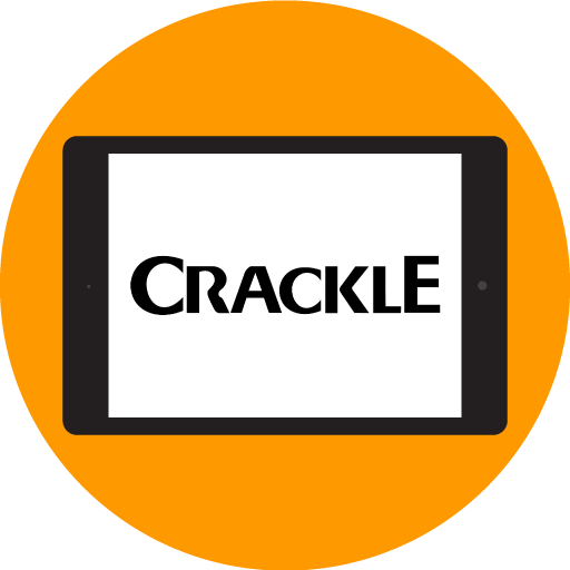 Se Crackle med en VPN
