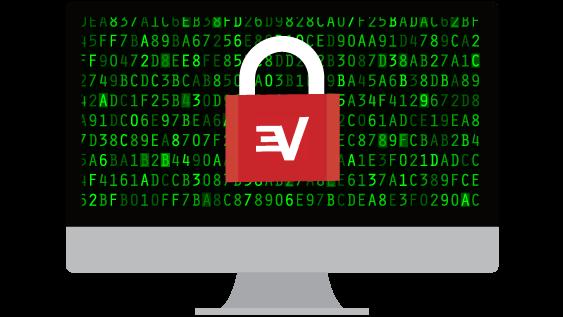 Encriptación AES de 256 bits de primera categoría
