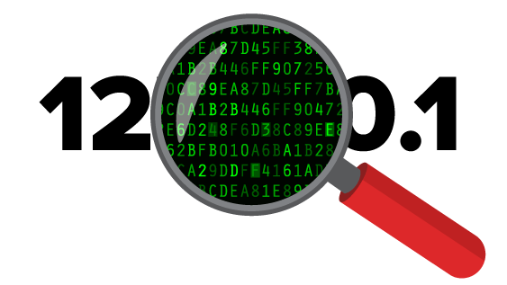 IP-Adresse Masking