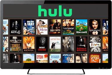ExpressVPN lets you access Hulu content securely, without throttling.