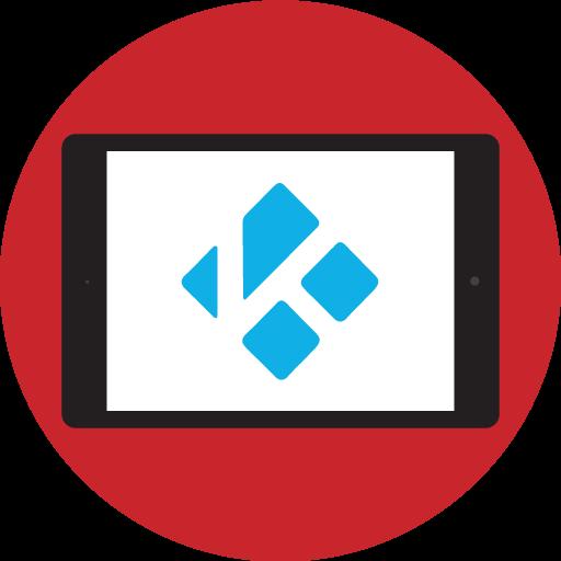 Käytä VPN:ää katsellaksesi TV:tä ja elokuvia Kodllla eri laitteilla