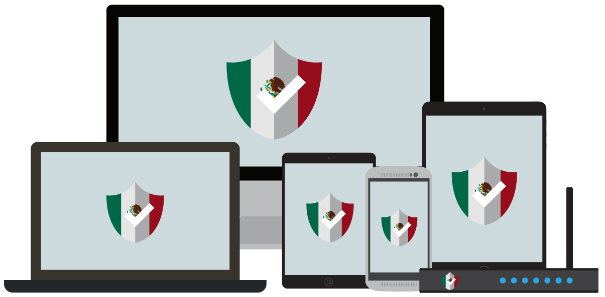 ExpressVPN: быстрый и безопасный VPN-сервис для Мексики.
