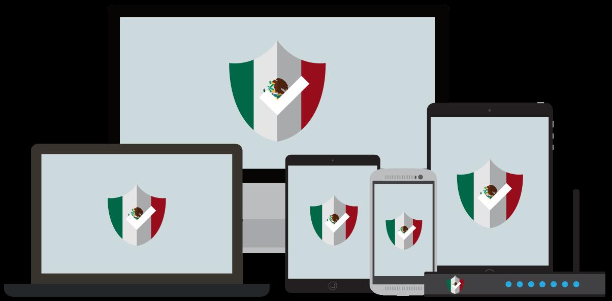 ExpressVPN: en rask og sikker VPN-tjeneste for Mexico
