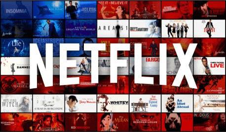 VPNを使ってアメリカ版Netflixを視聴しよう!