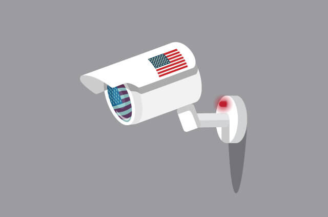 8 ways the NSA may be spying on you right now