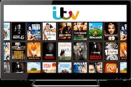 ExpressVPN kullanarak ITV.com'u ziyaret edin ve dilediğiniz yerden canlı ITV izleyin.