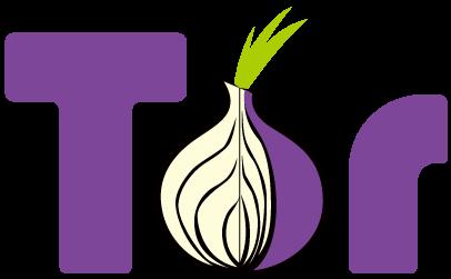 Tor 양파 로고