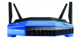 Linksys WRT3200ACM Roteador