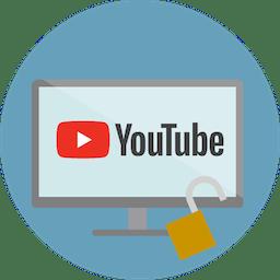 Häv YouTube-blockeringar med ExpressVPN