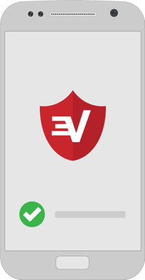 Sign up for ExpressVPN on your Android device