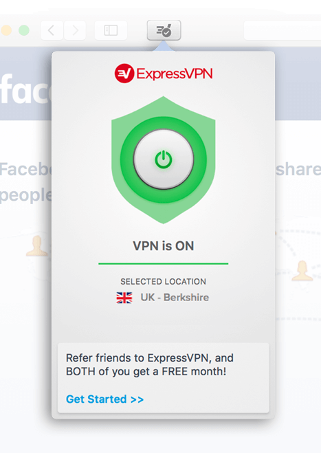 Bedste Safari VPN