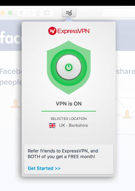 Beste VPN for Safari