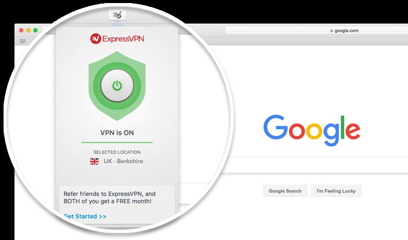 VPN for Safari