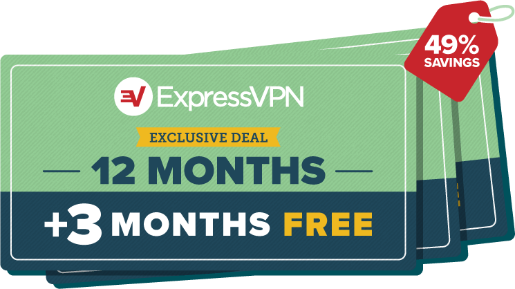 ExpressVPN Coupons
