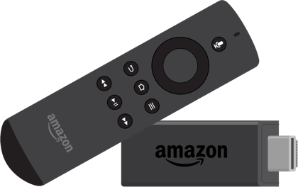 ExpressVPN works on Fire TV and Fire TV Stick