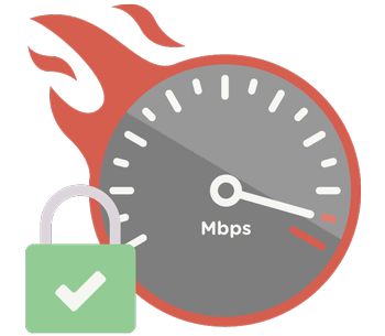 The fastest VPN