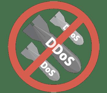 Beskyttelse mot DDoS-angrep