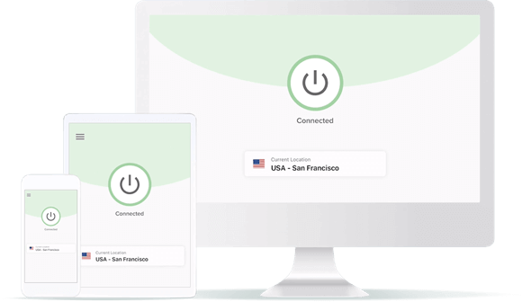 ExpressVPN TV offer: Get easy-to-use apps for smartphones, tablets, computers - just about any device.