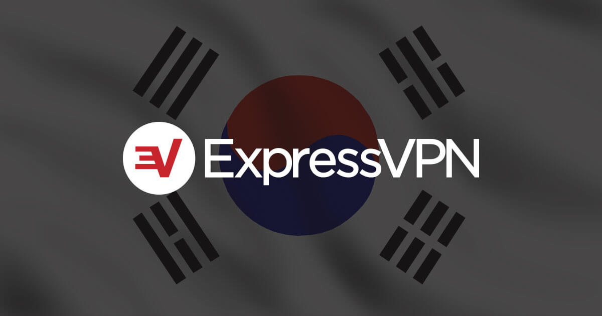 Connect to South Korea with a VPN