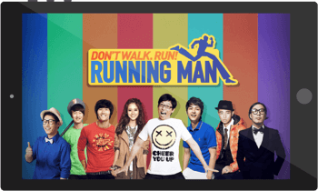 Bekijk Zuid-Koreaanse series en TV programma's met een VPN