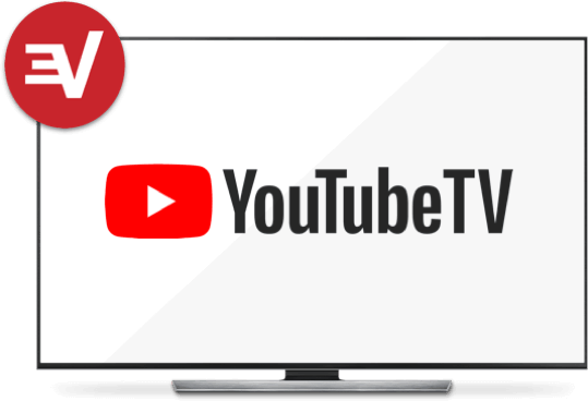 Stream live TV with YouTube TV and VPN