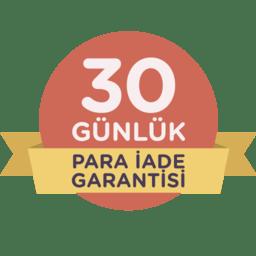 ExpressVPN 30 günlük para iade garantisi sunar